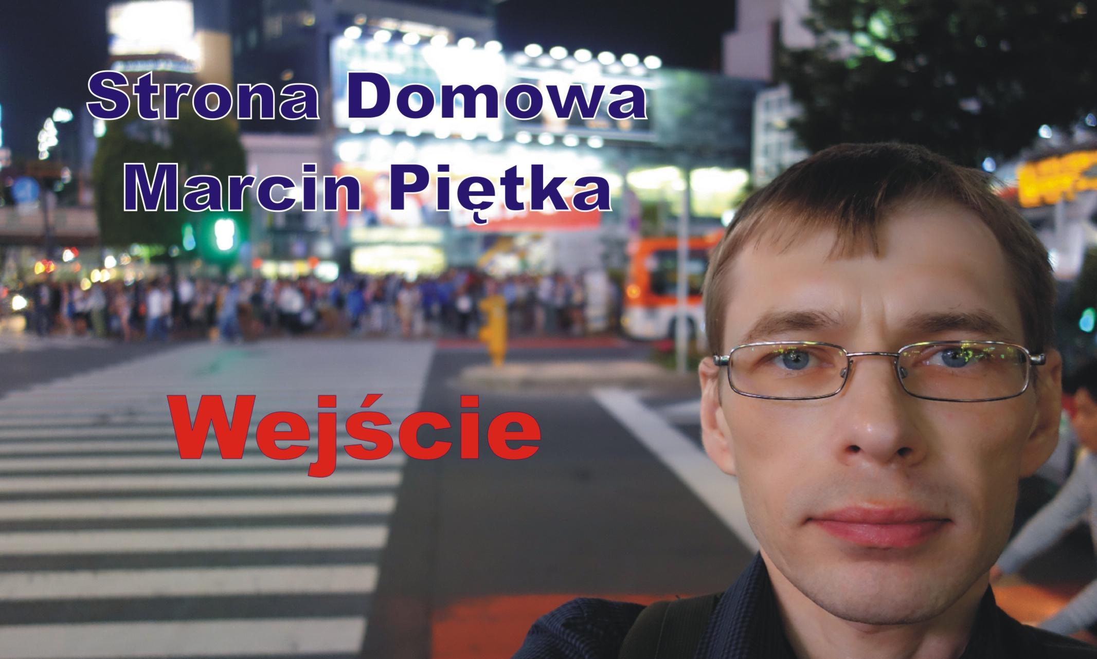 Marcin Piętka